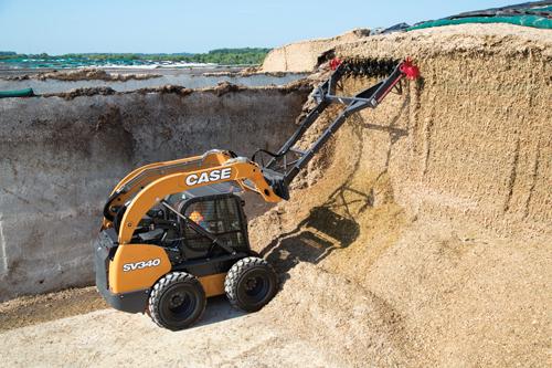 Top Farm Attachments for Light Construction Equipment   CASE