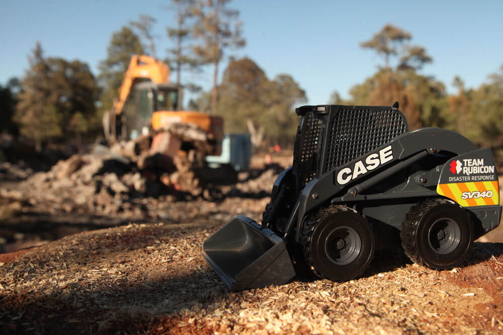 skid steer | CASE at Work