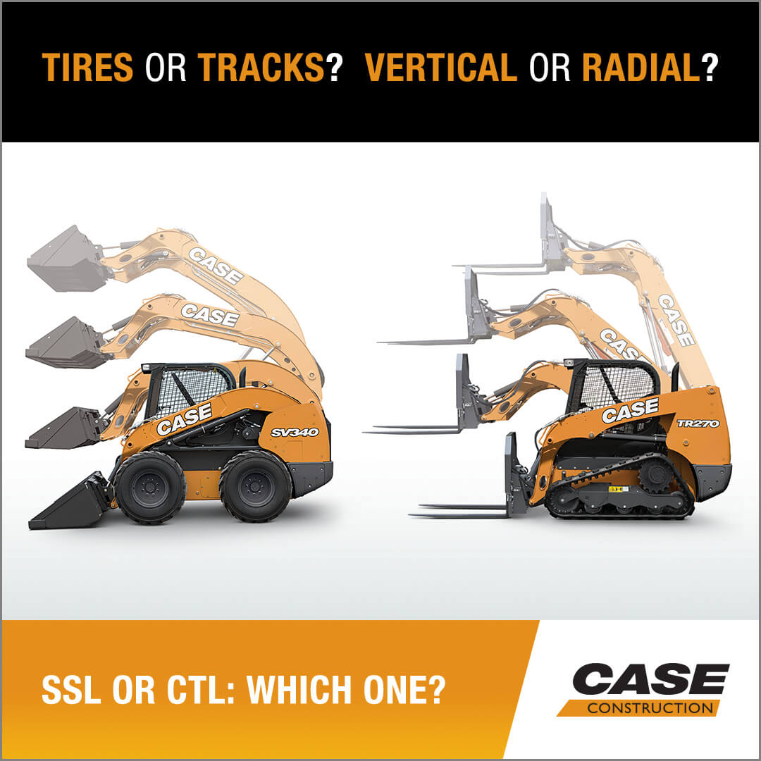 What Kind of Skid Steer/Compact Track Loader Owner Are You