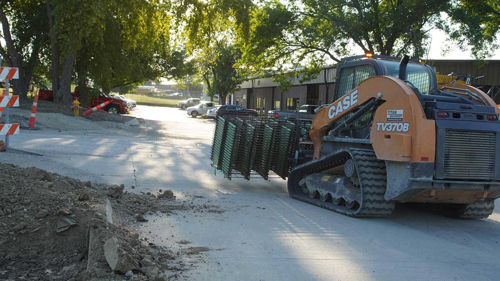 Concrete Technologies Expands Fleet 3