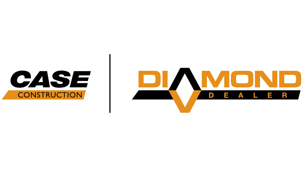 CASE Construction Equipment Announces 2020 Diamond and Gold Dealer Award Winners